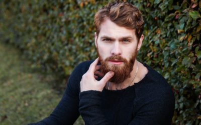 How to Naturally Grow a Full Beard Faster